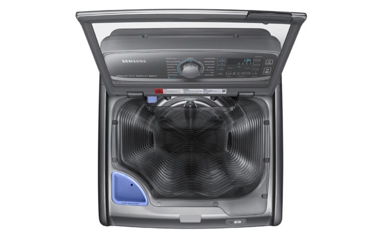 Samsung продала миллион стиральных машин будущего